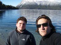 Bariloche - Au bord du lac